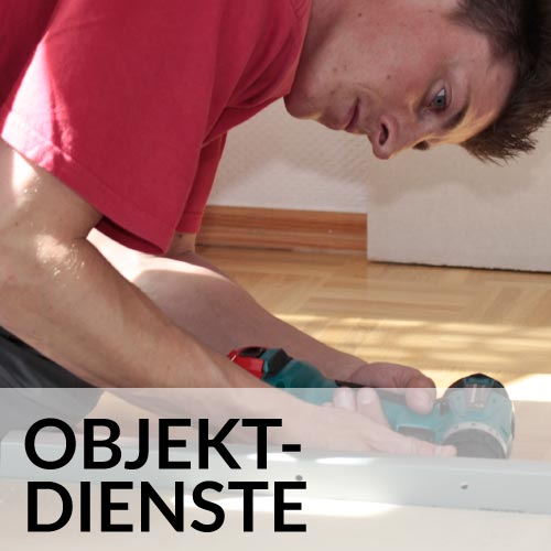 Objektdienste & Hausmeisterservices