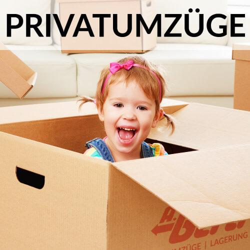 Privatumzüge