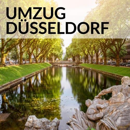 Umzug Düsseldorf >>