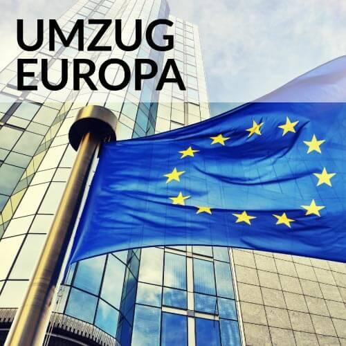 Umzug Europa >>