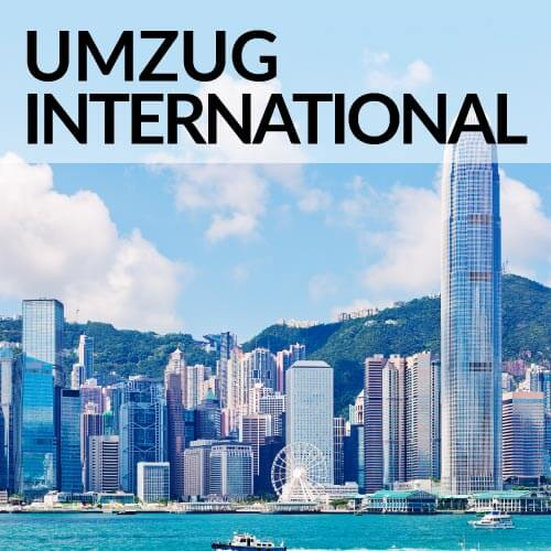 Umzug International >>